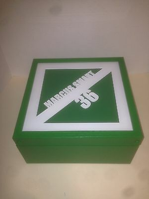 Marcus Smart custom card storage case For Magnetics/top Loaders