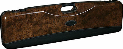 Longoni Cue Case CALIFORNIA - Made in Italy - 2B4S + 2 Extensions