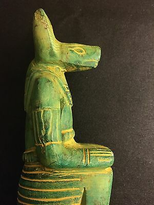 Ancient Egyptians seated statue of Sekhmet  1403–1365 B.C.
