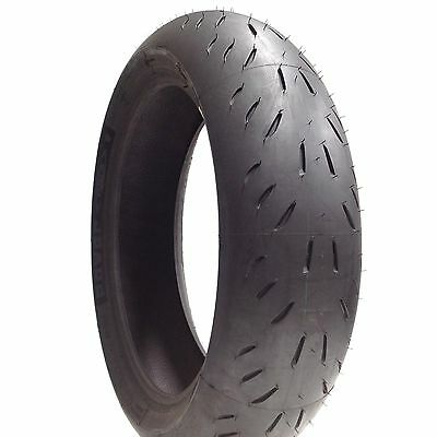 Michelin Power One 200/55-17 Rear Motorcycle  Road Tyre *aust Wide Delivery*