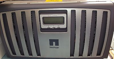 NetApp FAS6080 Filer - Fast Shipping - Custom Config Available