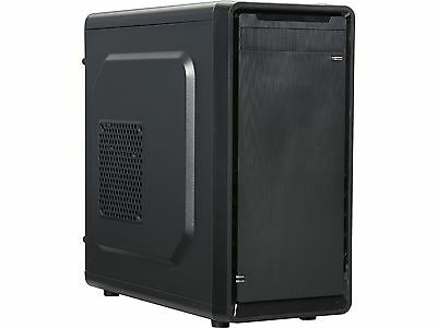 Rosewill Micro ATX Mini Tower Computer Case SRM-01