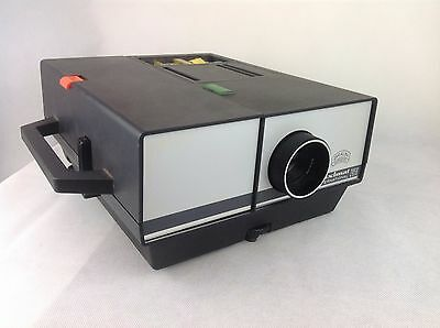 Braun - Paximat 2950 - Slide Projector - Made In Germany