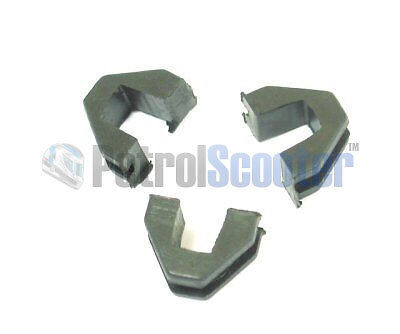50cc Variator Pulley Weight Bushe Baotian Pulse Scout JMstar Chinese Scooter 50