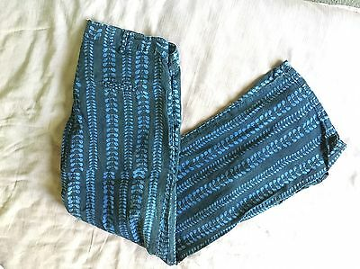 Goddess Of Babylon Size M Pants Will Fit Size 10
