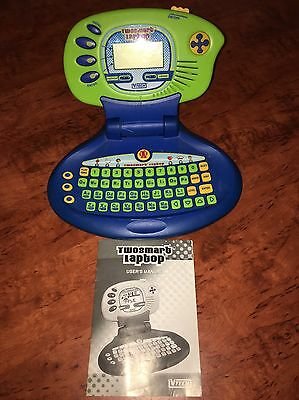 VTech Laptop for Small Kids