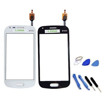 Touch Screen Digitizer Glass For Samsung Galaxy DUOS GT-S7582 TREND PLUS S7580