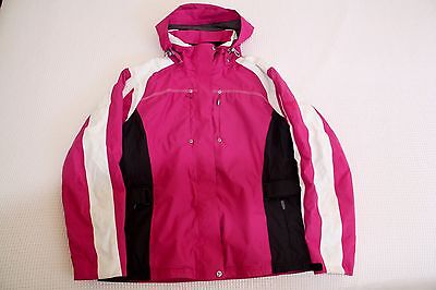 Ladies FERA Ski Jacket US Size 14