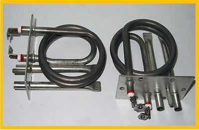 3KW /220V stainless steel heater element for LX H30-RS1 spa heater and hot tub