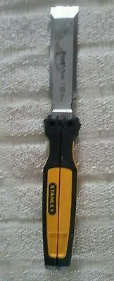 Stanley Tools - Fatmax Folding Pocket Chisel 25mm