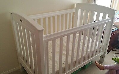 Bertini cot/bed