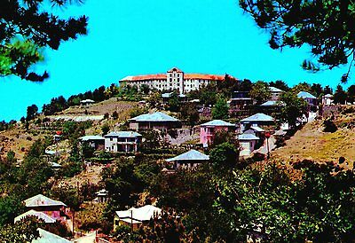 Cyprus Berengaria Hotel Postcard as picture * Combined Shipping available * CHS6
