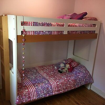 Kids Charlie Bunk Bed - Great Condition !