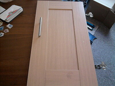Beech Wood Cupboard Doors