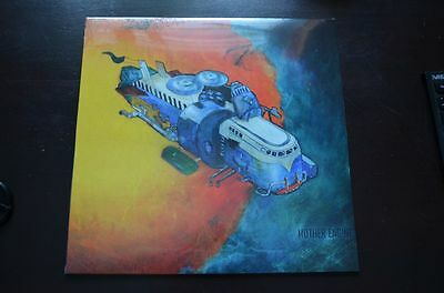 Mother Engine - MUTTERMASCHINE (Vinyl - Limited special, 2nd Release)
