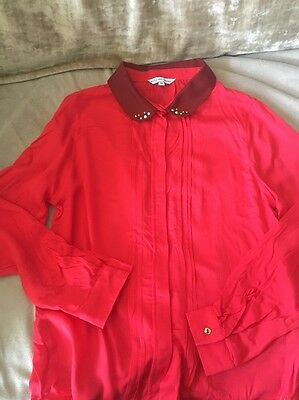 Little Marc Jacob Blouse Size 12 Years, New