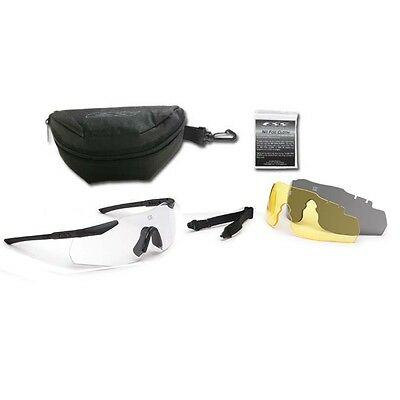 ESS ICE NARO 3LS Military Kit Schutzbrille US Army Googles