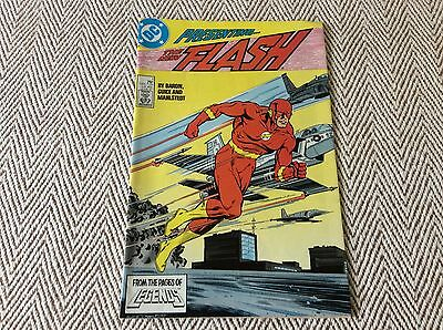 The New FLASH No:1 Boarded & Sleeved - COMBINED POSTAGE OFFERED