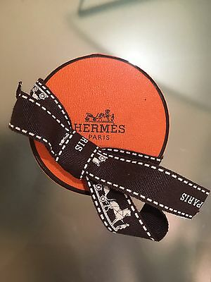 Hermes Scarf Gift Box - For A Twilly Or Small Gift