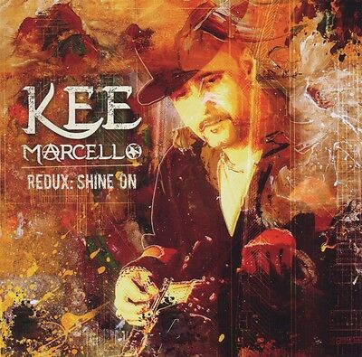 Kee Marcello - Shine On