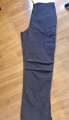 2 Pairs Mens Trousers Size M