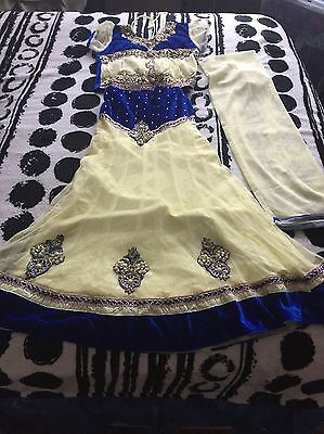 Girls Lengha Wedding/Party Wear
