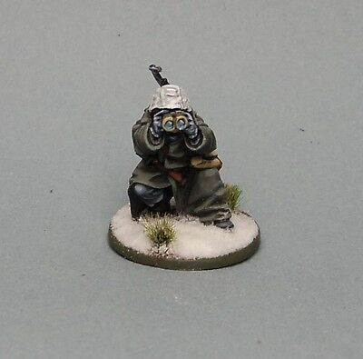 Bolt Action - Warlord Games - 28mm German