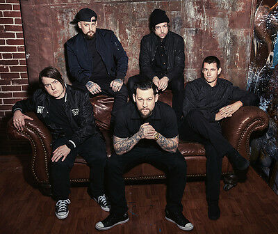 MC Two (2) VIP Tickets to Good Charlotte + Meet & Greet Passes