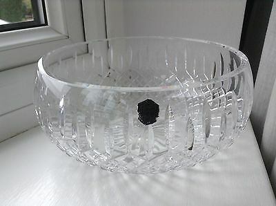 "Stuart Shaftesbury Large Bowl 10"" Signed Stunning"