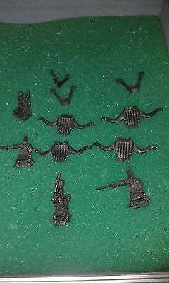 2 High elves repeater bolt thrower 1st edition