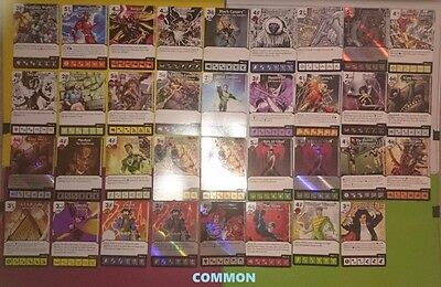 Green Arrow and The Flash Dice masters
