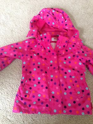 Name It Girls Coat Age  1 1/2-2