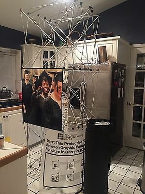Nomadic Instand Trade Show Pop Up Display Make An Offer