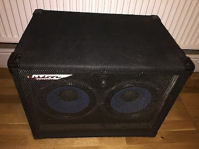 Ashdown 210t Deep bass speaker