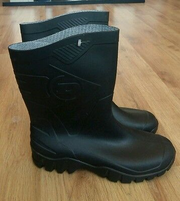 Mens Size 8 Brand New Wellington Boots