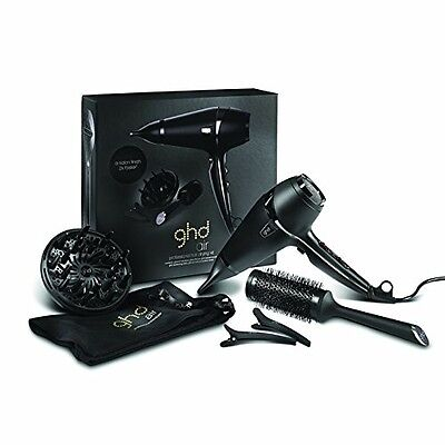 Ghd Air Style Kit hair dryer blower salon professional styler ideal GIFT NEW