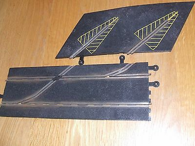 Vintage Scalextric LeMans Start C191 Tested and working