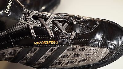 ADIDAS VAPORSPEED II Henry Cejudo Wrestling Gym Muscle Shiny Glanz Boots Shoes