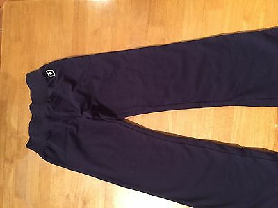 Miss Olympus Navy Tracksuit Bottoms Age 6 Years