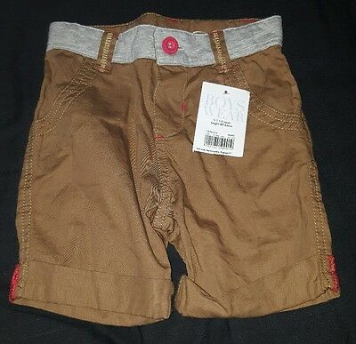 boys shorts age 1 to 2
