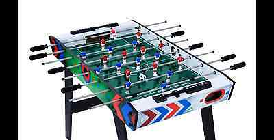 Football Table / Fusball / Scoccer Game. 3ft