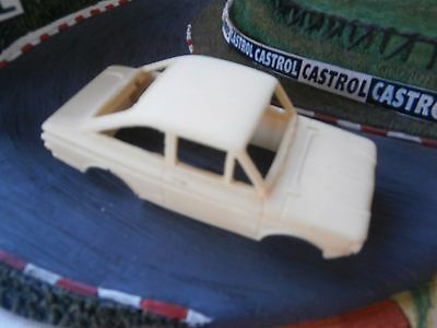 Hillman Imp Fast Back Resin Shell 1/32