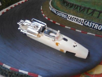 Formula One Body Shell 1/32