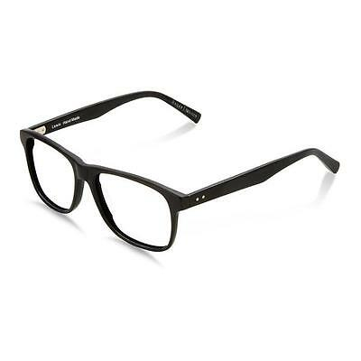 Bailey and Nelson Lewis Glasses - black