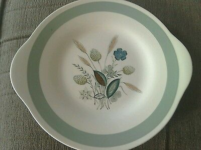 Clovelly Wood @ Sons Bread/ Cake Plate