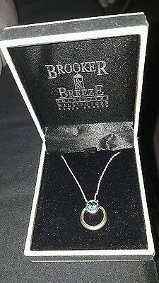 brooker and breeze necklace