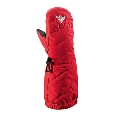 Vaude waterproof mittens. Kids waterproof, warm mittens. Ideal ski mittens