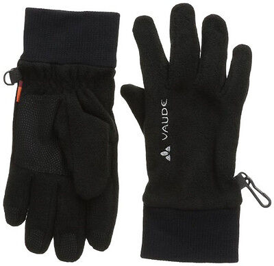 Vaude Kids Gloves. Kids Fleece Gloves. Vaude Childrens fleece gloves