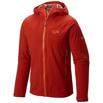 Mountain Hardwear Stretch Ozonic Jacket Xxl Brand New