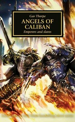 Angels of Caliban 9781784963484, Paperback, BRAND NEW FREE P&H